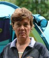 Кузнецова Елена Валентиновна