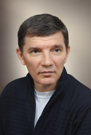 Пятницин Александр Алексеевич