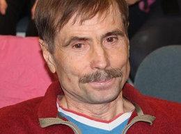 Валерий Балезин