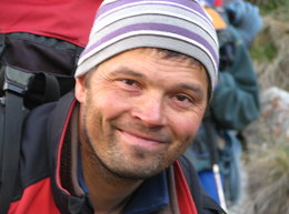 Денис Киселёв