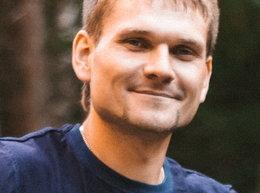 Александр Жигалов