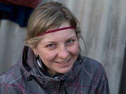 Анна Самофеева