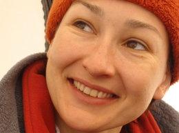 Ирина Дробченко