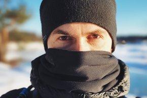 Михаил Старков