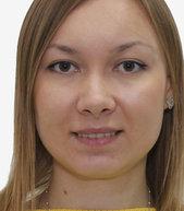 Юлия Бочарова