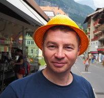 Сергей Гуржов