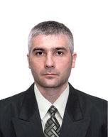 Виктор Бредихин