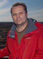 Константин Акимов