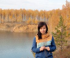 Анастасия Крещенкова