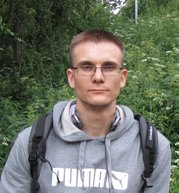 Дмитрий Полохов