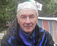 Федерация альпинизма Свердловской области, POO ФАСО