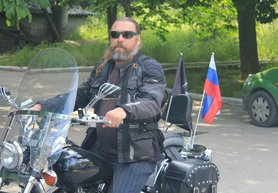 Василий Гордеев