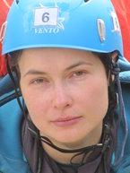 Елена Сапронова