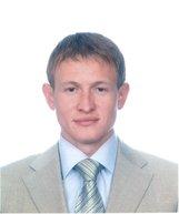 Алексей Чупин