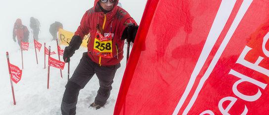 """Фестиваль """"Red Fox Elbrus Race"""""""
