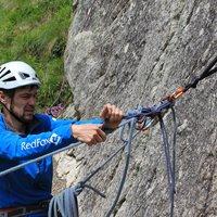 Центральная школа инструкторов альпинизма 2016