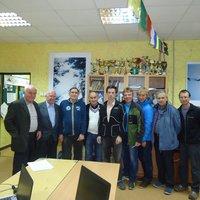 Чемпионат России по альпинизму 2016, класс ледово-снежный