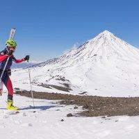 Чемпионат и Первенство России по ски-альпинизму