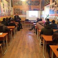 Чемпионат Южного и Северо-Кавказского федеральных округов, класс-высотно-технический, судейство
