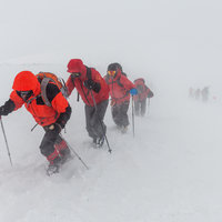 "Фестиваль ""Red Fox Elbrus Race"""
