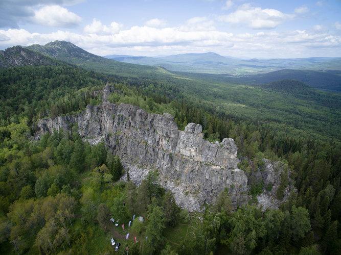 Регламент IV этапа Кубка России в скальном классе