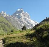 Итоги чемпионата Приволжского федерального округа по альпинизму