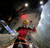 Hotels. World Championship Ice-climbing