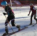 Камчатские ски-альпинисты успешно стартовали на Кубке России в новом сезоне