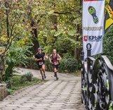 Crimea X Run online!