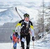 Результаты первенства России, чемпионата России и 3 этапа КР по ски-альпинизму