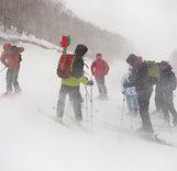 Семинар по подготовке международных судей по ски-альпинизму