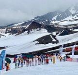 Итоги прошедших  на Камчатке соревнований по ски-альпинизму