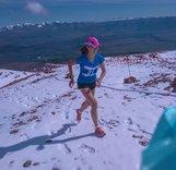 Итоги 4 этапа Кубка России по скайраннингу, вертикальный километр
