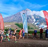 4 этап (заключительный) Кубка России по скайраннингу на Камчатке