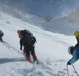Итоги чемпионата России среди ветеранов альпинизма