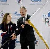 Знаменосцем Олимпийской команды России в Лозанне будет ски-альпинистка с Камчатки