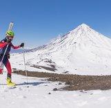 Ски-альпинизм в Лозанне