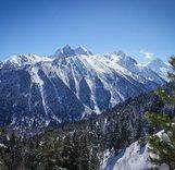 Ежегодная альпиниада «Весенний Архыз 2020»