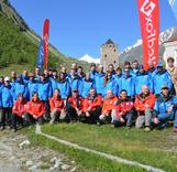 Центральная школа инструкторов альпинизма 2020