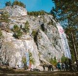 1-ый Этап Кубка России по альпинизму. Класс скальный