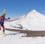 Камчатка переносит соревнования по ски-альпинизму