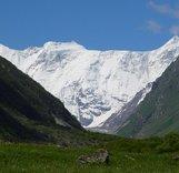 Главный Кавказский Хребет - открыты альпинистские маршруты в сезоне 2020 г.