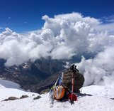Массовое восхождение на Эльбрус состоится в августе