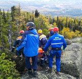 28 июля - день создания поисково-спасательной службы МЧС