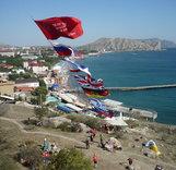 Подведены итоги чемпионата ветеранов в г. Судак, Республика Крым