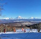 Чемпионат и первенство России по ски-альпинизму завершились