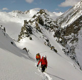 Новогодние альпсборы на Алтае