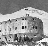 Эльбрус. Исторический экскурс