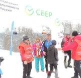 4-ый этап Кубка России по ски-альпинизму