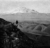 Первое скоростное восхождение на Западную вершину Эльбруса